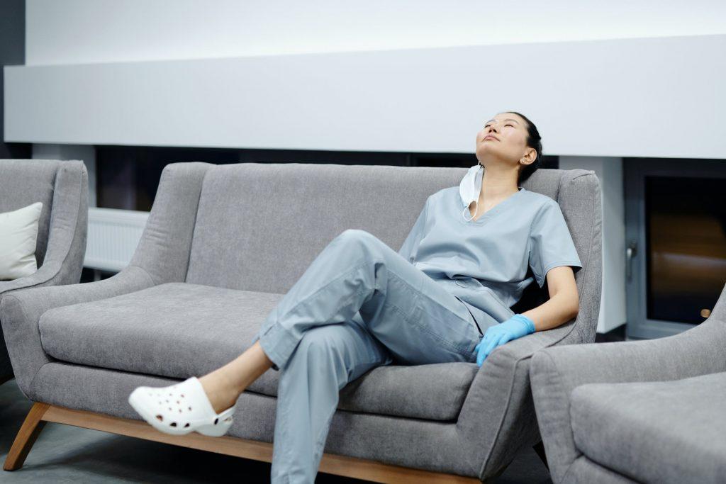 Problemen in de zorg - Medfield